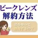 B-CLEANSE_kaiyaku