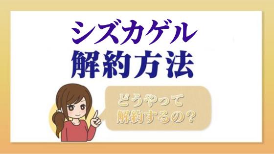 shizuka_gel_kaiyaku