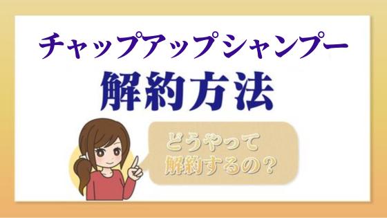 chapup_shampoo_kaiyaku