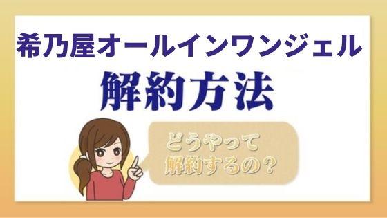 kinoya_All_in_onegel_kaiyaku